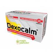 Dexocalm 40 CPS - FarmaClass