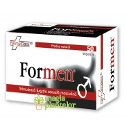 Formen 50 CPS - FarmaClass