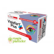 Visiofort Plus 30 CPS - FarmaClass