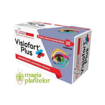 Visiofort Plus 30 CPS - FarmaClass