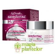 Gerovital H3 Evolution Crema Antirid 50 ML - Farmec