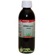 Aloe-delicat sirop 250 ML - Favisan