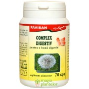 Complex digestiv 70 CPS - Favisan