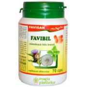 Favibil 70 CPS - Favisan