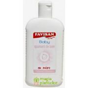 Baby spumant de baie cu miere 300 ML – Favisan