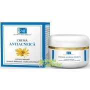 Crema antiacneica Q4U 50 ML – TIS