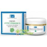 Crema anticuperozica Q4U 50 ML– TIS