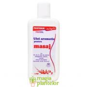 Ulei aromatic masaj 500 ML - Favisan