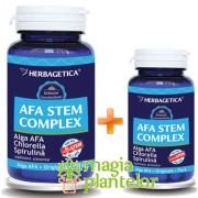 Afa Stem Complex 60+10 CPS - Herbagetica