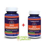 Zeo Hormonal 60 + 30 CPS - Herbagetica
