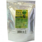 Orz verde pulbere 250 G - Herbavit