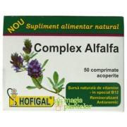 Complex Alfalfa 50 CPR - Hofigal