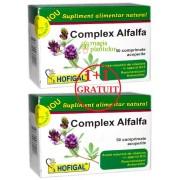 Complex Alfalfa 50+50 CPR - Hofigal