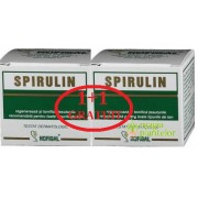Crema Spirulin 50+50 ML – Hofigal