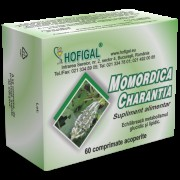Momordica Charantia 500 Mg 60 CPR – Hofigal