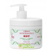 Crema anticelulitica hot 500 ML – Kosmo Line