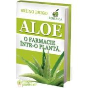 Aloe: O farmacie intr-o planta – Dr. Bruno Brigo