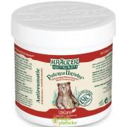 Gel antireumatic Puterea ursului cu plante Bio 250 ML – Krauter