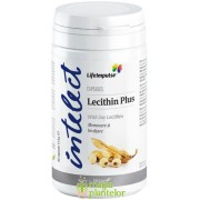 Life Impulse Lecithin Plus 30 CPS – Krauter