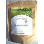 Orz verde pulbere 250 G - Parapharm