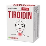 Tiroidin 30 CPS - Parapharm