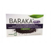 Baraka 450 MG 24 CPS - Pharco