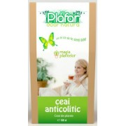 Ceai anticolitic 50 G - Plafar