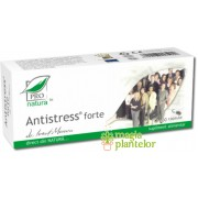 Antistress forte 30 CPS – Pro Natura