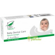 Baby Dental Care 40 G – Pro Natura