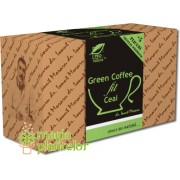 Ceai Green Coffee fit 25 DZ – Pro Natura