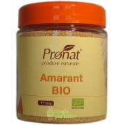 Amarant bio 350 G – Pronat