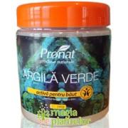 Argila verde 300 G - Pronat