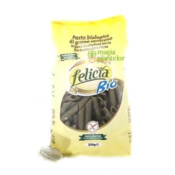 Penne bio hrişcă Felicia 250 G - Pronat