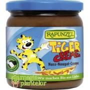 Crema nuca nugat Tiger bio 250 G – Rapunzel
