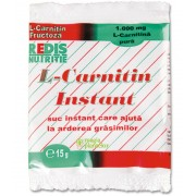 L-Carnitin instant 15 G - Redis