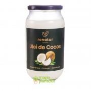 Ulei cocos eco 1000 ML – Ronatur