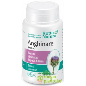 Anghinare extract 30 CPS - Rotta Natura