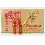 Ginseng lotiune par fiole 10 ML - 1 BUC - BES