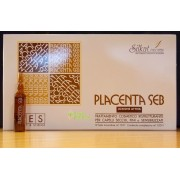 Placenta tratament par fiole 10 ML - 1 BUC - BES