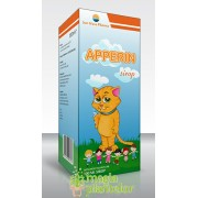 Apperin sirop 100 ML - Sun Wave Pharma