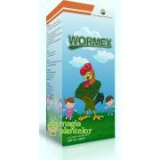 Wormex sirop 100 ML - Sun Wave Pharma
