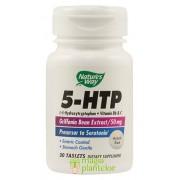 5-HTP 30 TB - Secom