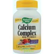 Calcium Complex 100 CPS – Secom