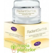 Crema Radiantskin™ Ha 50 ML - Life Flo- Secom