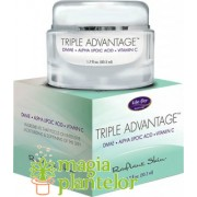 Crema Triple Advantage™ 48 G - Secom