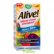 Alive Men's 50+ 30 TB - NATURE'S WAY -Secom