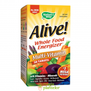Alive Multi Vitamine 30 TB - NATURE'S WAY - Secom