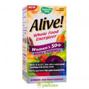 Alive Women's 50+ 30 TB - NATURE'S WAY - Secom
