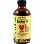 Cod Liver Oil 237 ML - Secom