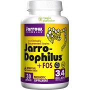 Jarro-Dophilus + FOS 30 CPS - Secom